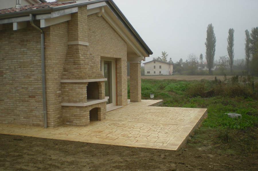 Costruzione casa passiva classe a a noale 3l costruzioni - Costruzione di una casa ...